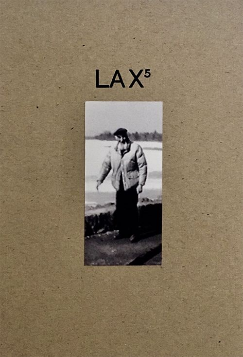 LAX5 (BOX SET)