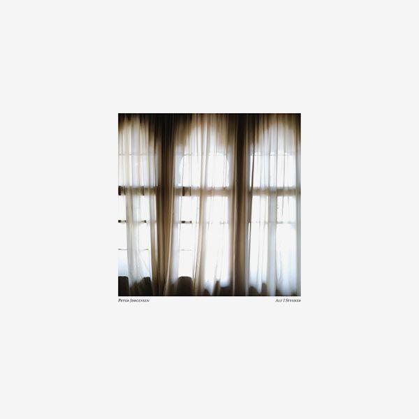 ALT I STYKKER (LP)