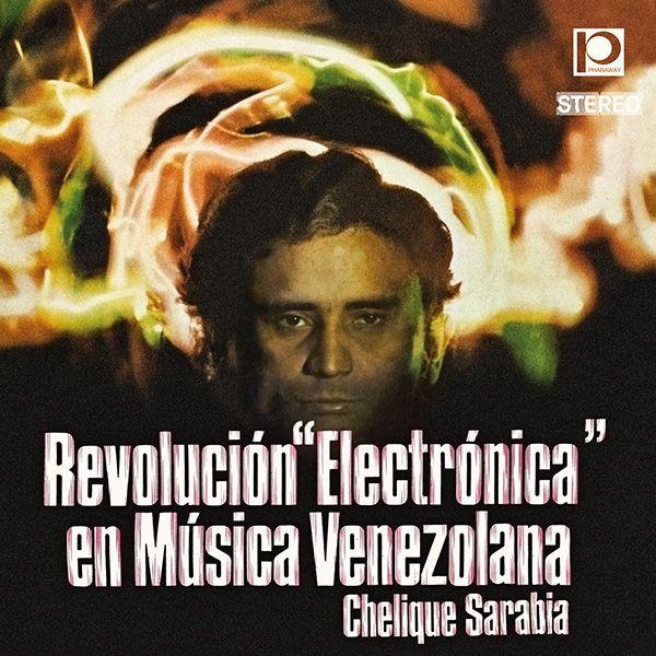 REVOLUCIóN ELECTRóNICA EN MúSICA VENEZOLANA (LP)