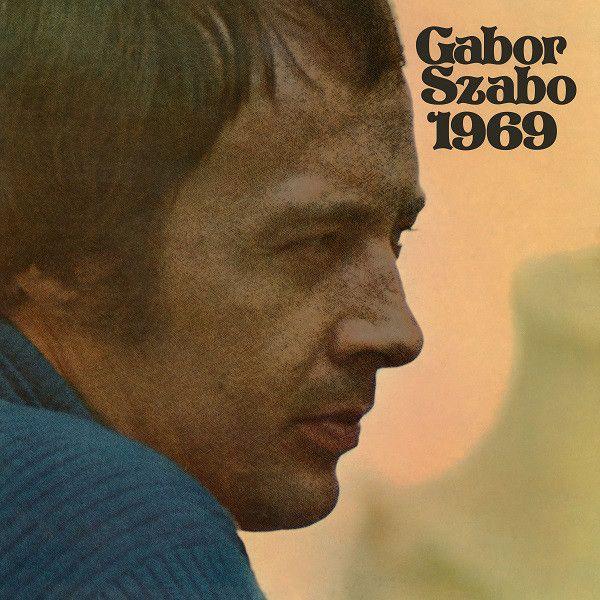 1969 (LP)
