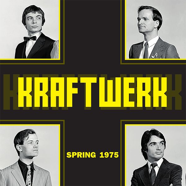 SPRING 1975 (LP)