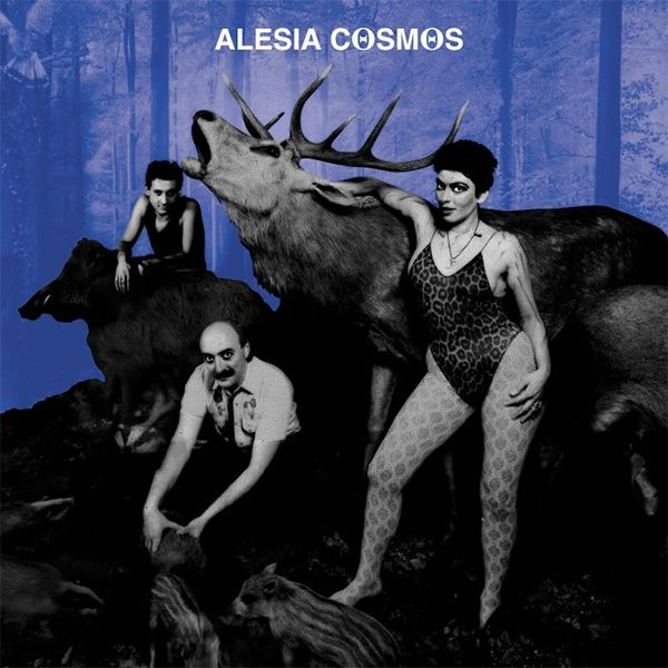alésia cosmos - Aéroproducts (2LP)