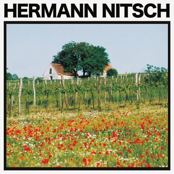 hermann nitsch - Traubenfleisch (2LP)
