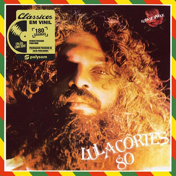 ROSA DE SANGUE (LP)