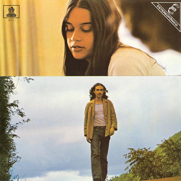 NELSON ANGELO E JOYCE  (LP)