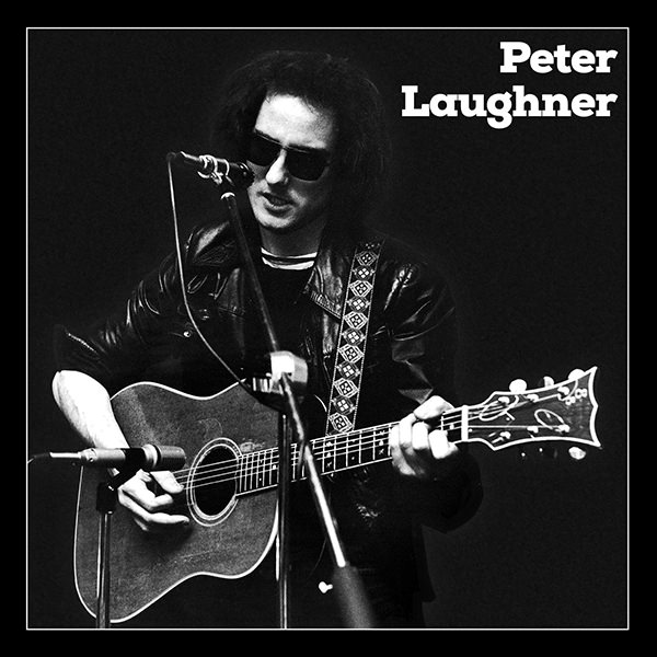 Peter Laughner box set (5LP + Book + Bonus7