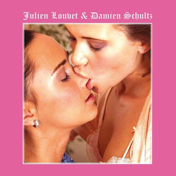 JULIEN LOUVET & DAMIEN SCHULTZ (LP)