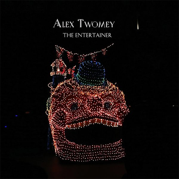 The Entertainer (LP)