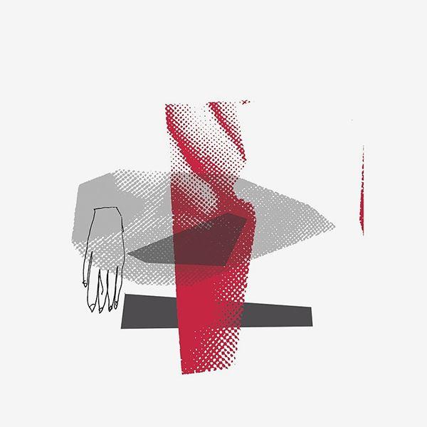 ECHO'S VERSE (LP)