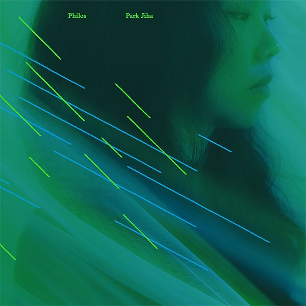 park jiha - Philos (LP)