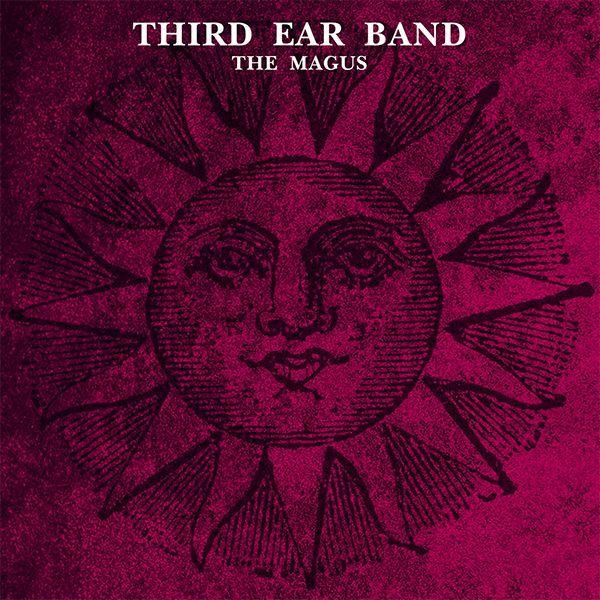third ear band - The Magus (LP)