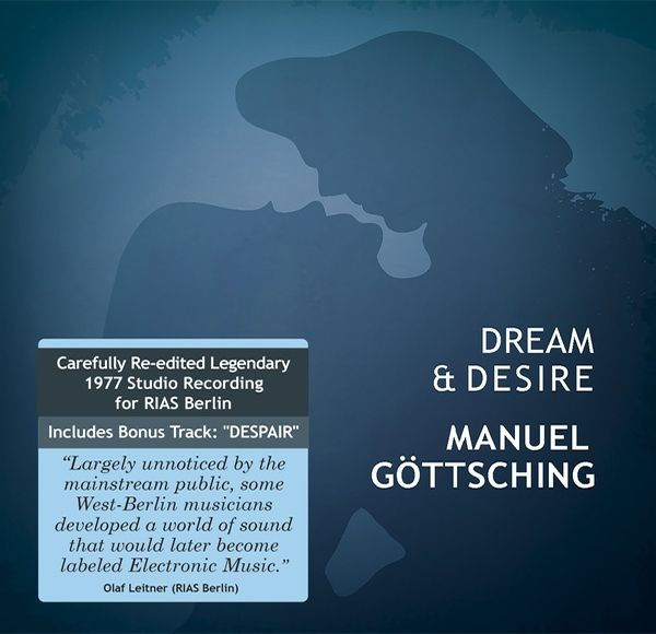 manuel göttsching - Dream & Desire