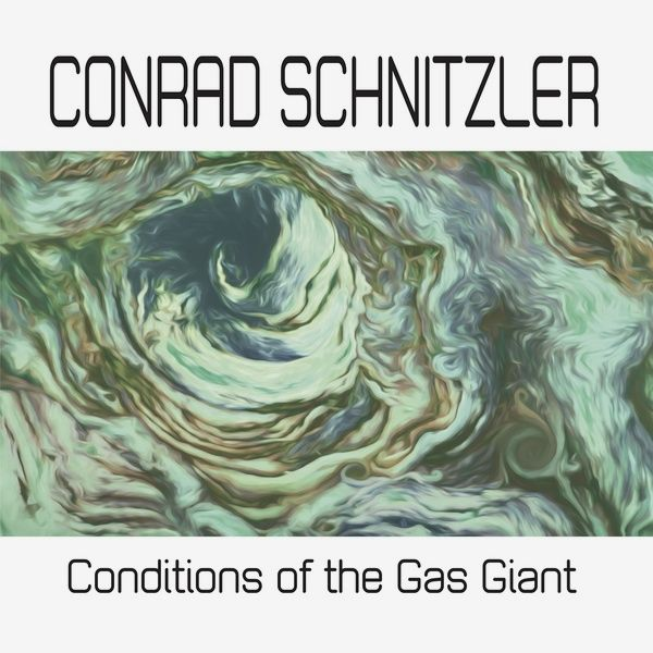CONDITIONS OF THE GAS GIANT (LP)