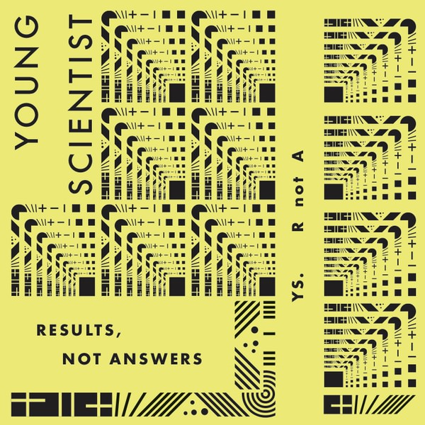 young scientist - Results, Not Answers (Lp)