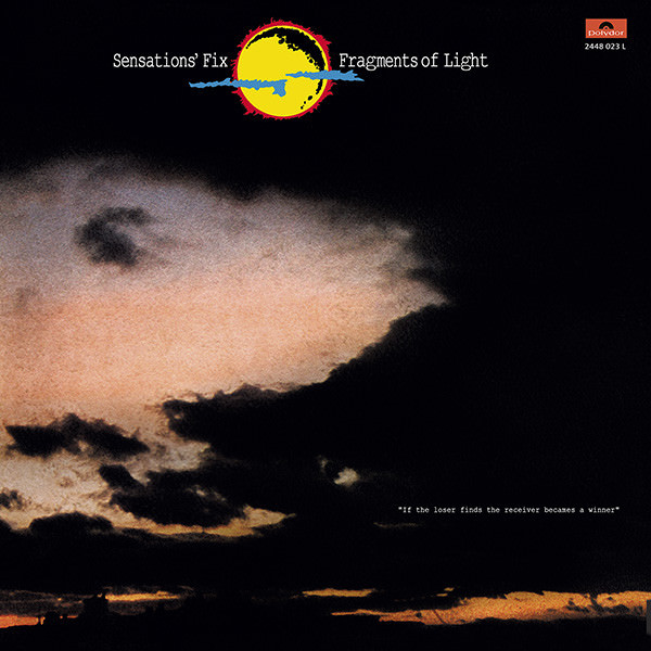 FRAGMENTS OF LIGHT (LP)