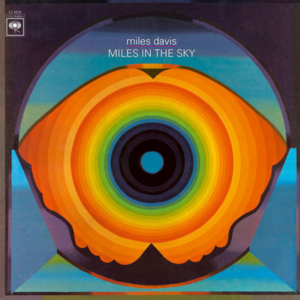 Miles in the Sky (Lp)