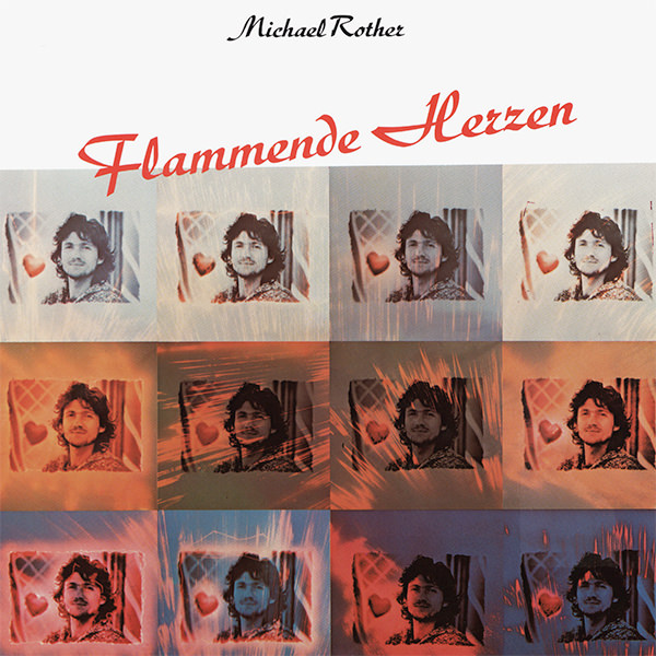 FLAMMENDE HERZEN (LP)