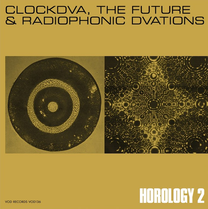 Horology 2 / The Future and Radiophonic Dvations (5LP Box)