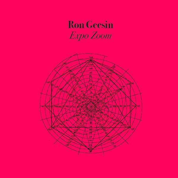 ron geesin - ExpoZoom 1969