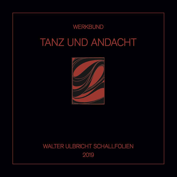 TANZ UND ANDACHT (LP)