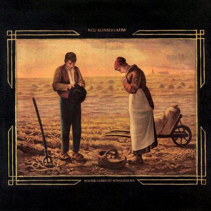 NEU KONSERVATIW (LP)