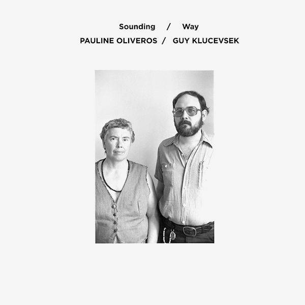 Sounding / Way (LP)