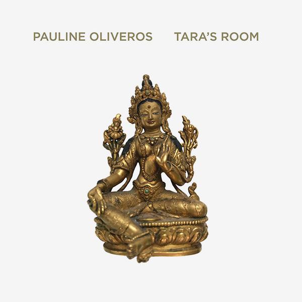 TARA'S ROOM  (LP)