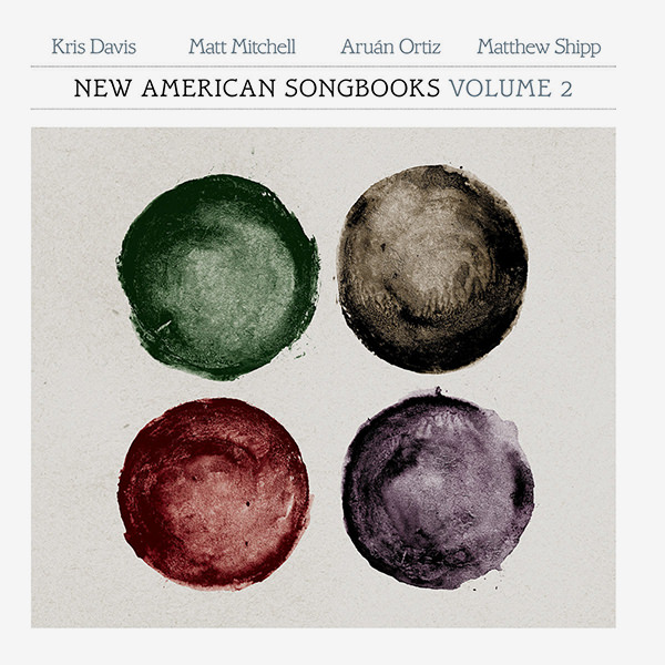 NEW AMERICAN SONGBOOKS VOLUME 2 (LP)