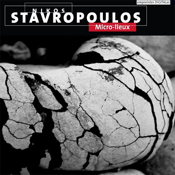 nikos stavropoulos - Micro-lieux