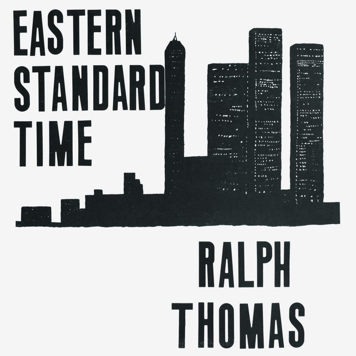 Eastern Standard Time (2LP)