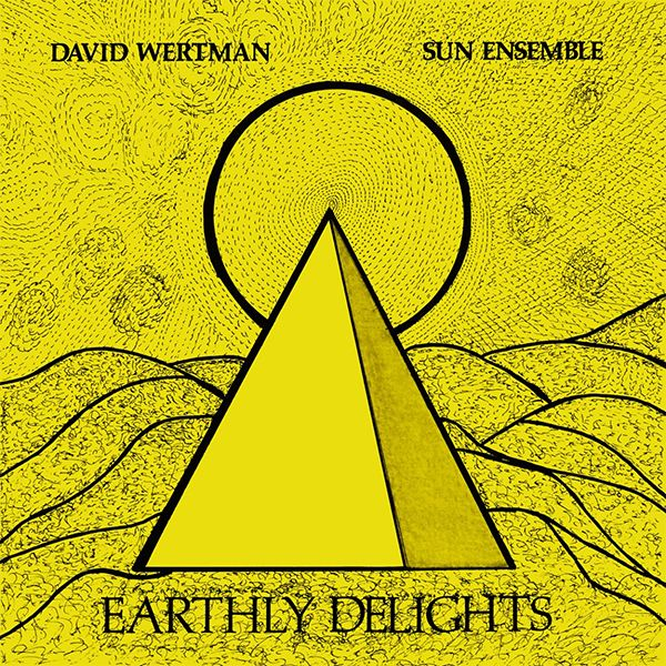 EARTHLY DELIGHTS (2LP)