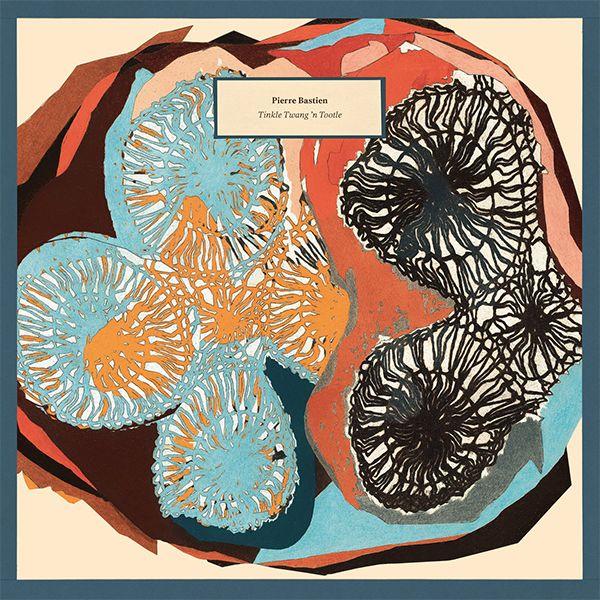 TINKLE TWANG 'N TOOTLE (LP)
