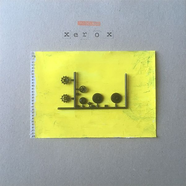XEROX (LP)