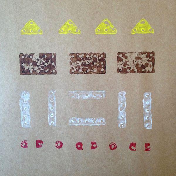 IMPRESSIONS DE MECCANO (LP)