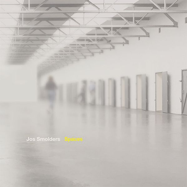 jos smolders - Spaces (2CD)