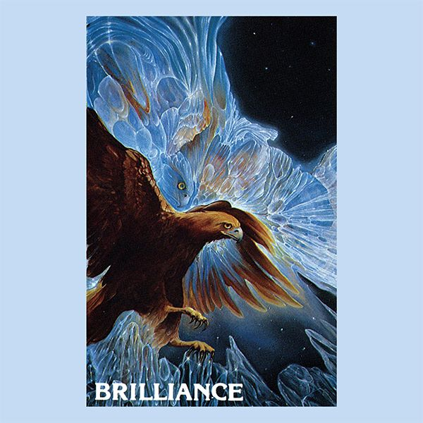 Brilliance (LP)