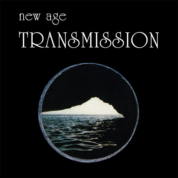 TRANSMISSION (LP)