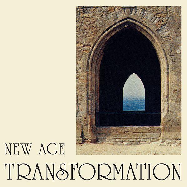 TRANSFORMATION (LP)