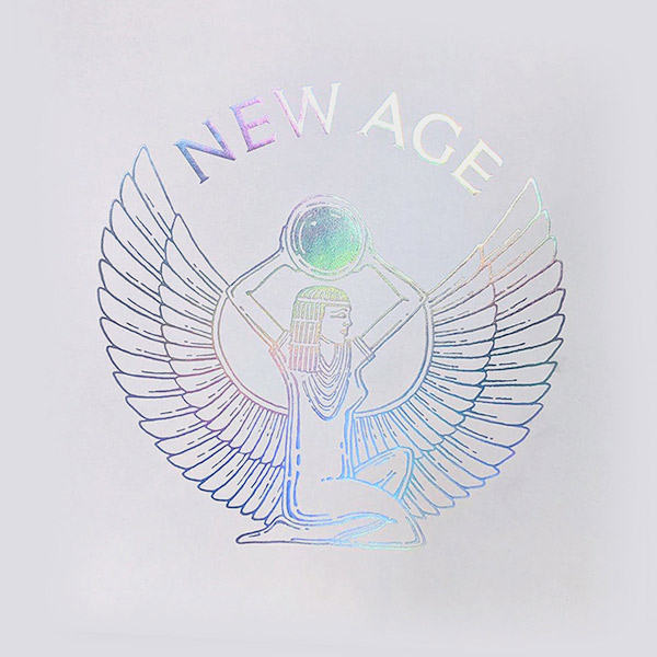 NEW AGE BOX SET 1982-84 (5LP BOX)