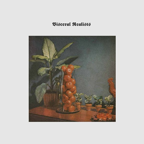 VISCERAL REALISTS (LP)