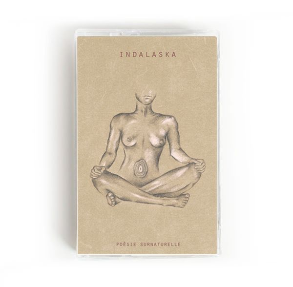 indalaska - Poésie Surnaturelle