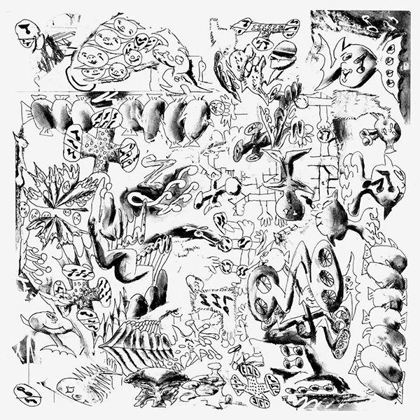 NEPTUNALIA (LP)