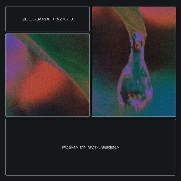 Poema da Gota Serena (LP)