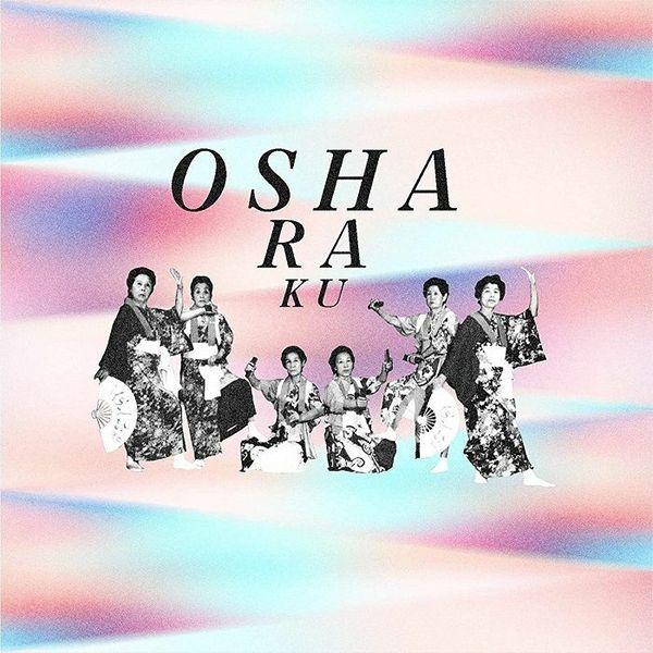 OSHARAKU (LP)