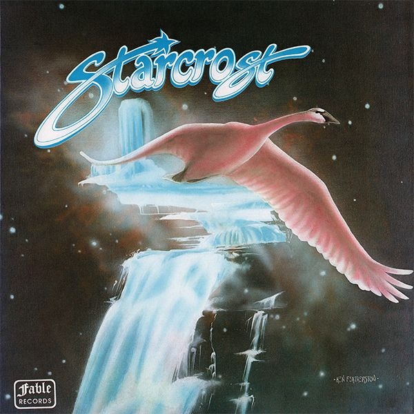 STARCROST (LP)