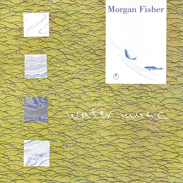 Water Music (LP)