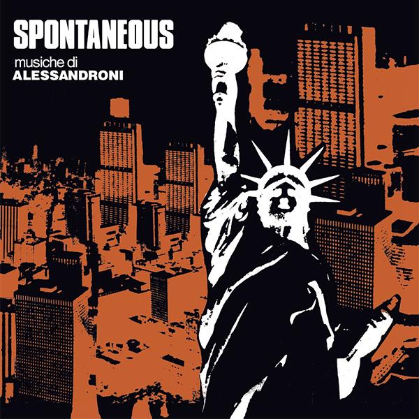 Spontaneous (LP)