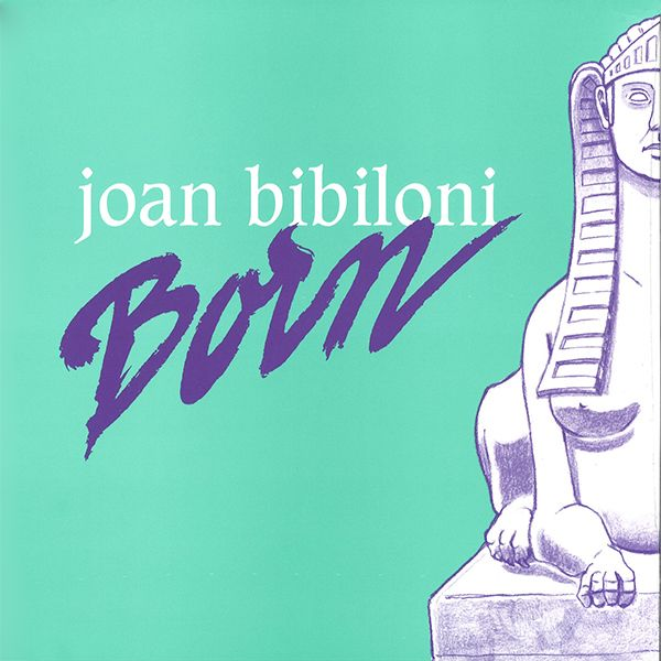 joan bibiloni - Born (LP)