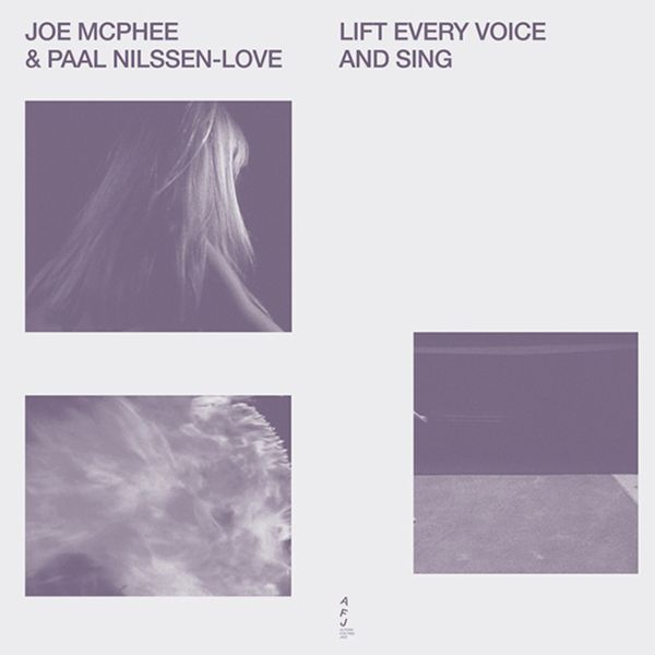 LIFT EVERY VOICE AND SING (LP)