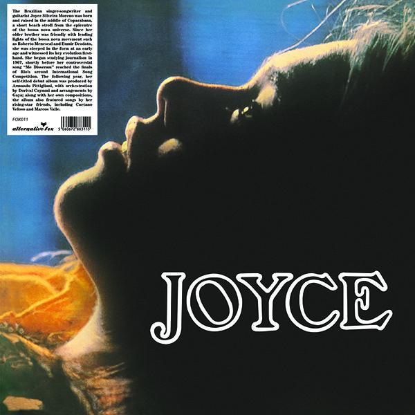 JOYCE (LP)
